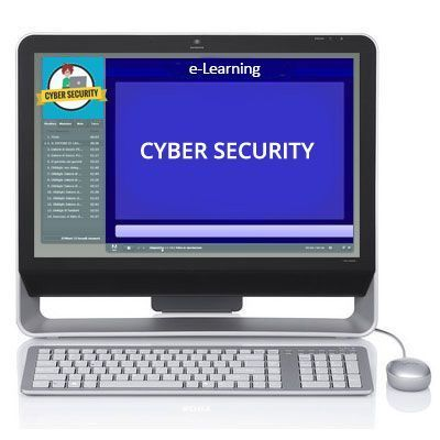 Cyber Security - Company information protection - 1 hour